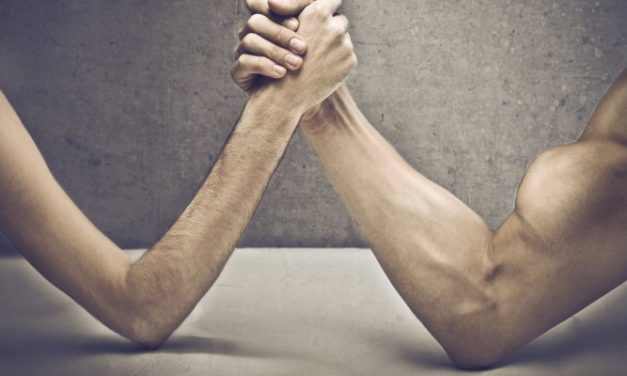 Is Understanding Your Strengths and Your Weak points Crucial In Business?