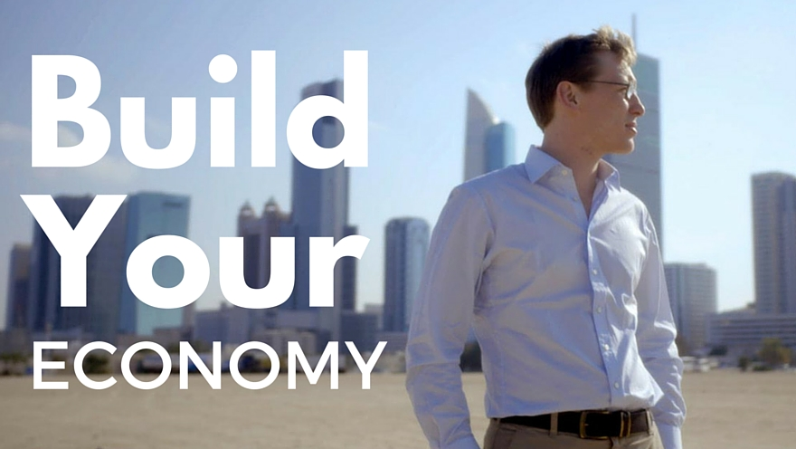 Why You Need To Build Your Economy