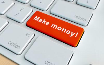 Teach me to make money online