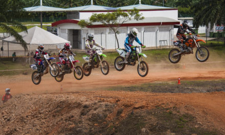 My First MotoCross Event