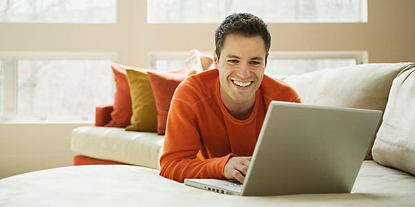 Home-Based Internet Marketing Business
